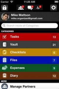 livingorganizes result 200x300 Les bons plans de lApp Store ce dimanche 4 août 2013