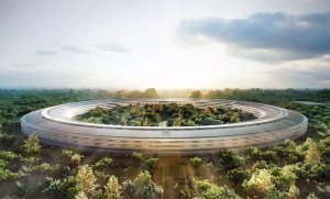 6833 4e4e4211d73b7 990x600 21 300x181 Apple : images et infos du projet pour le nouveau siège à Cupertino