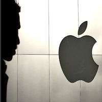Apple logo1 Apple prévient du Jailbreak