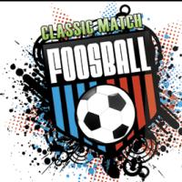 Classic Match Foosball une Classic Match Foosball : LiPad se transforme en babyfoot!