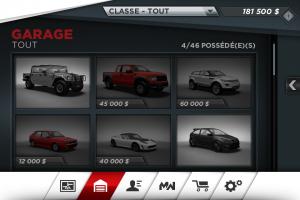 Copie écran 32 300x200 Test de NFS   Most Wanted : En avez vous sous le capot ? (5,99€)