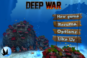 Copie décran 18 300x200 Test de Deep War : Yellow Submarine ! (0,89€)