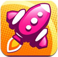 FCR icon 1 Lapplication gratuite du jour : Fight Control Rocket