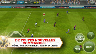 app4sport 1 les meilleurs jeux de football pour votre iphone ipad. Black Bedroom Furniture Sets. Home Design Ideas