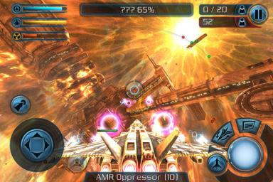 GOF 2 3 superbes jeux iOS en promotion pour cette fin de semaine