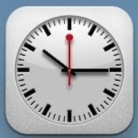 Horloge iPad iOS 6 16,5 millions deuros pour lhorloge de liOS 6 !
