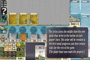 IMG 2271 Test de Le Havre (The Harbor) : créez votre empire portuaire...(4,49€)