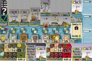 IMG 2272 Test de Le Havre (The Harbor) : créez votre empire portuaire...(4,49€)