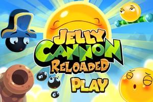 IMG 2301 Lapplication gratuite du Jour : Jelly Cannon Reloaded