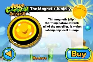 IMG 2305 Lapplication gratuite du Jour : Jelly Cannon Reloaded