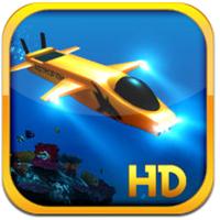 Image à la une6 Test de Deep War : Yellow Submarine ! (0,89€)