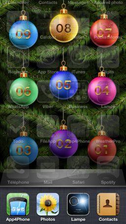 LockBlock iOS 1 Astuce iOS : Bloquer la rotation de lécran