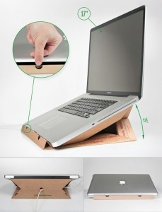 MacBook Pizza 229x300 Un support MacBook sauce piquante