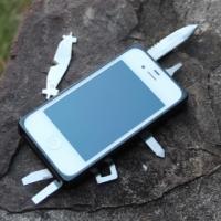 TaskOne une TaskOne : La coque iPhone vraiment multifonctions