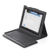 TestEtuiClavierBelkin 001 Test de Létui + clavier YourType pour iPad 2 à 4 de Belkin