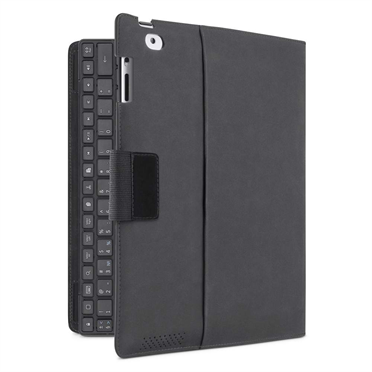 TestEtuiClavierBelkin 004 Test de Létui + clavier YourType pour iPad 2 à 4 de Belkin