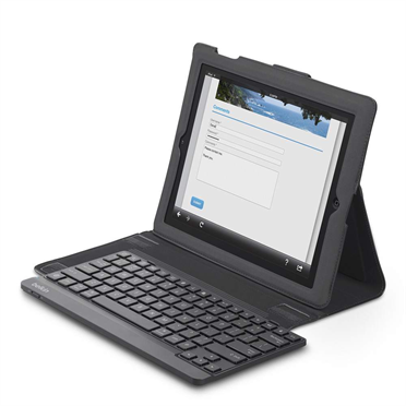 TestEtuiClavierBelkin 005 Test de Létui + clavier YourType pour iPad 2 à 4 de Belkin