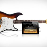 apple squier fender usb stratocaster 0 Laccessoire pour tous les guitaristes par Fender (210€)