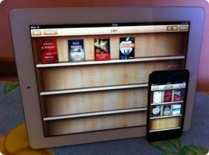 iBooks store 300x223 Lapplication iBooks mise à jour en 3.0.2, avec des correction de bugs