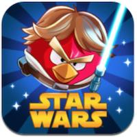 icon angry starwars Angry Birds Star Wars à la conquête de lApp Store dès aujourdhui !