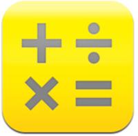 icon digits Test de Digits Calculator : Une calculatrice très complète ! (1,79€)