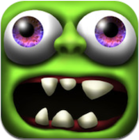 icon zombieT Lapplication gratuite du jour : Zombie Tsunami