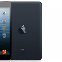 ipad mini thumb iPad Mini : moins de demandes