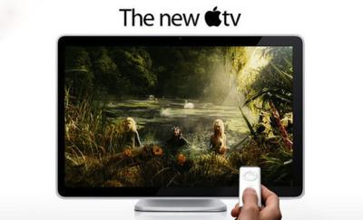 rumeur Apple tv 2 Les rumeurs de la semaine: iTV, iPhone 5s, Apple TV...