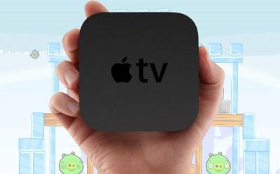 rumeur Apple tv console Les rumeurs de la semaine: iTV, iPhone 5s, Apple TV...
