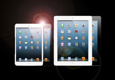 rumeur iPad mini rétina Les rumeurs de la semaine: iOS7, iCloud, iPad Mini...