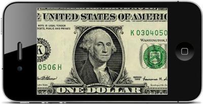 rumeur iPhone moins cher dollar Les rumeurs de la semaine : Le dossier, un iPhone low cost oui ou non?