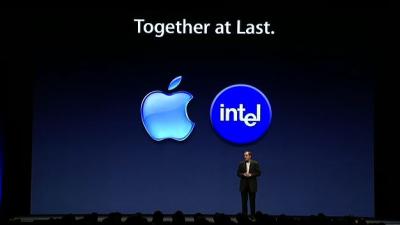 rumeur intel Les rumeurs de la semaine: iOS7, iCloud, iPad Mini...