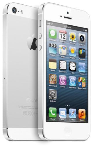 05401889 photo apple iphone 5 320x500 Verizon vend 2 millions diPhone 5 au premier trimestre 2013