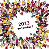 2013 logo Dossier : des applications pour souhaiter ses voeux en 2013