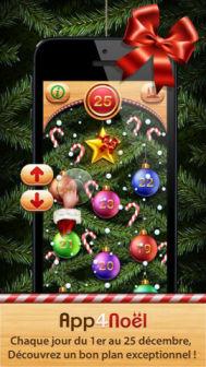 App4Noel screen bp Les bons plans de l'App Store ce mardi 04 Décembre 2012