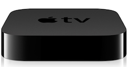Apple TV Apple TV : des applications à venir ?
