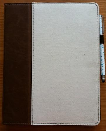 CcrsGriffinElaniPad 004 Concours : 1 étui Elan Folio (50$) pour iPad 2 3 4e génération de Griffin à gagner