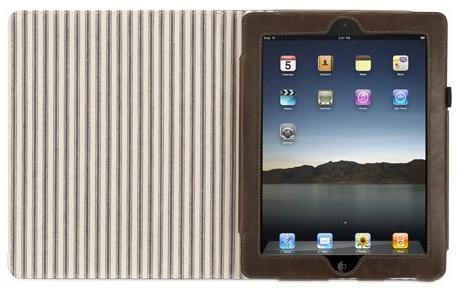CcrsGriffinElaniPad 011 Concours : 1 étui Elan Folio (50$) pour iPad 2 3 4e génération de Griffin à gagner