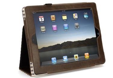 CcrsGriffinElaniPad 013 Concours : 1 étui Elan Folio (50$) pour iPad 2 3 4e génération de Griffin à gagner