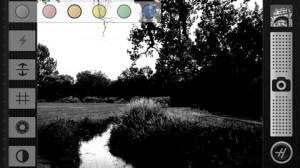 Copie décran 3 300x168 Test de Hueless : A la mode The artist (1,79€)