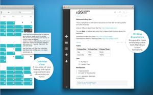 Day One 300x186 Mac App Store : lapplication et le jeu de lannée 2012 sont...