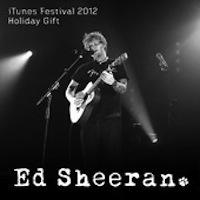 Ed Sheeran 12 jours de cadeaux iTunes – Jour 5