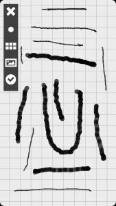 IMG 2312 169x300 Test de Drwer : Une Appli pour dessiner... Comme un manche ! (0.89€)