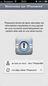 IMG 2335 169x300 Test de 1password, Protégez toutes vos données sensibles (6.99€)
