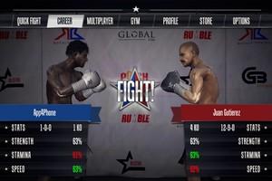 IMG 2337 Test de Real Boxing : Un KO qui savère être une sacrée claque ! (3,59€)