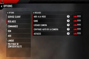 IMG 2376 Test de Modern Combat 4   Zero Hour : De nouveau un très bon FPS...(5,99€)