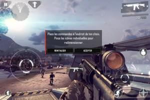 IMG 2385 Test de Modern Combat 4   Zero Hour : De nouveau un très bon FPS...(5,99€)