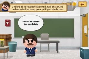 IMG 2424 Lapplication gratuite du Jour : Kick the Boss 2