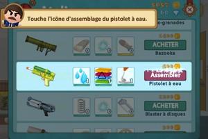 IMG 2432 Lapplication gratuite du Jour : Kick the Boss 2