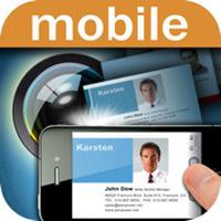 Test de WorldCard Mobile : Une application exclusivement professionnelle (5,99€)